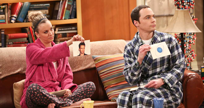 the big bang theory, cbs, fall premiere dates, fall 2016