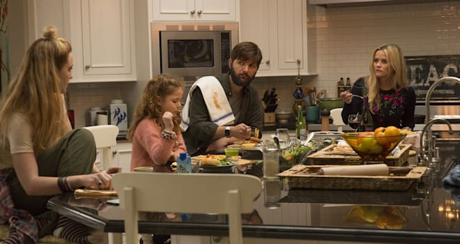'Big Little Lies': What Makes The HBO Mystery So Addictive?