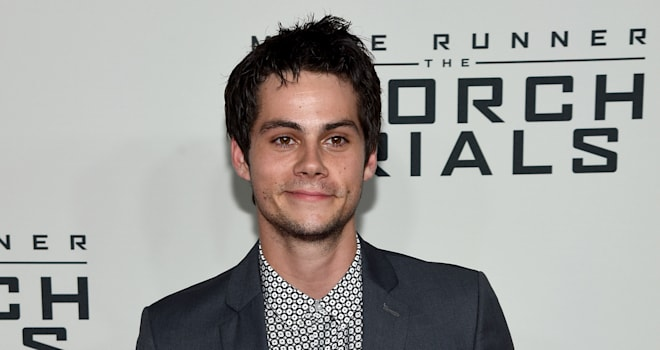 """Maze Runner: The Scorch Trials"" New York Premiere"