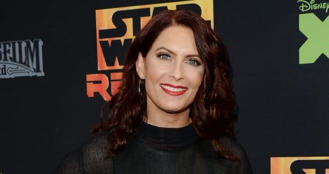 Super-Fan Vanessa Marshall Teases 'Star Wars Rebels ...