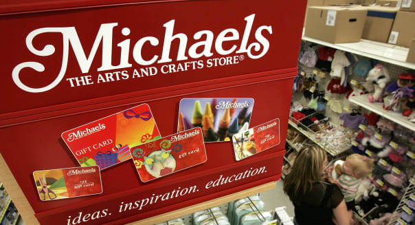 Crafts Store Michaels Confirms Payment Card Data Breach
