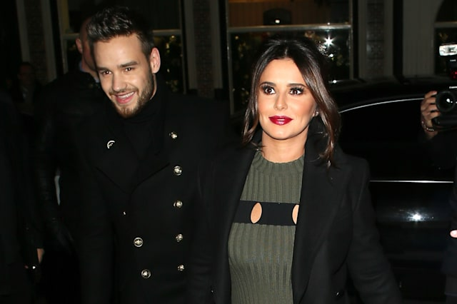 London Celebrity Sightings -  November 29, 2016