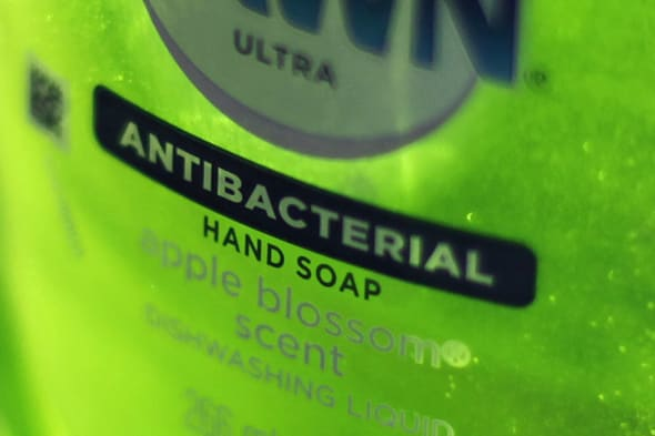 Liquid Soap Safety