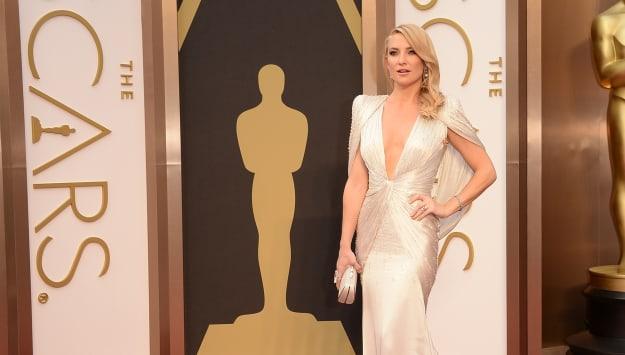 Kate Hudson's revealing jumpsuit