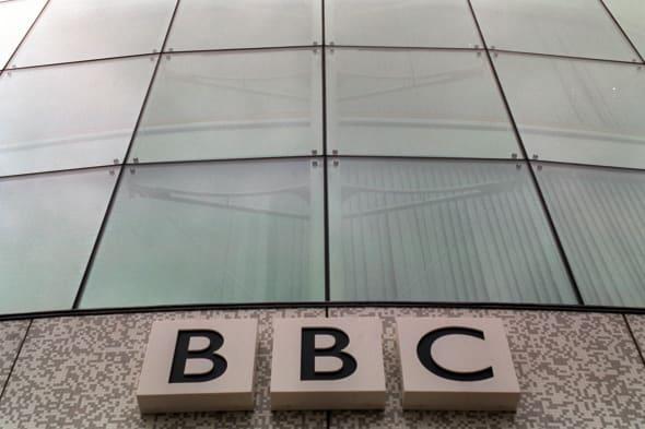 POLICE BBC Ford/TV centre