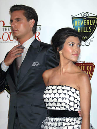 Kourtney and Scott Split - STAR MAX Collection