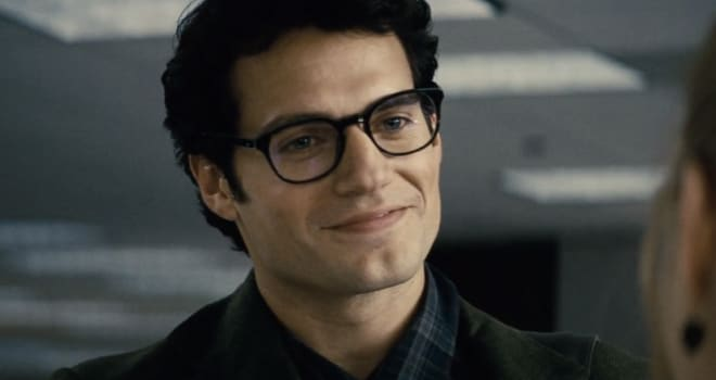 Image result for henry cavill as clark kent