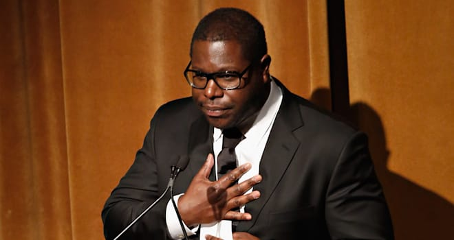 12 years a slave director steve mcqueen heckled