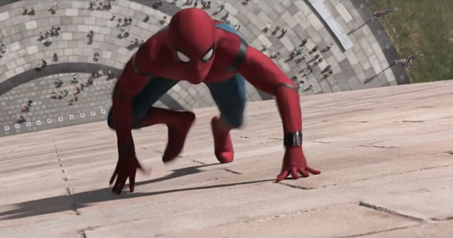 Weekend Box Office: Spidey Comes Home To Big Box Office