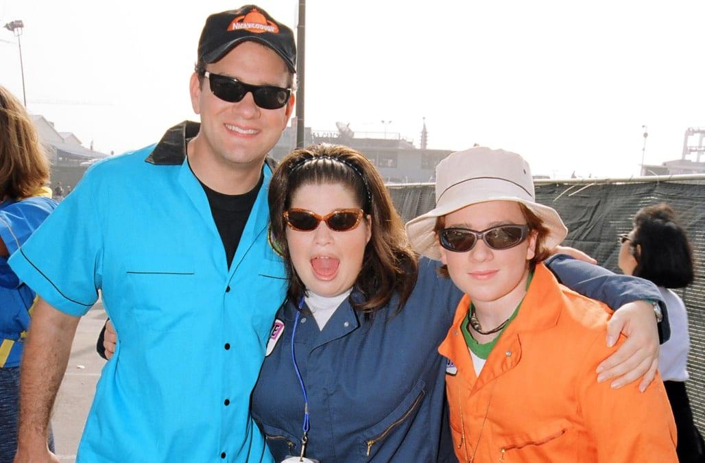 Nickelodeon's 1997 The Big Help