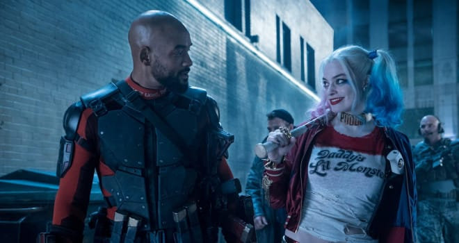 'Suicide Squad' Honest Trailer: 'This Thing Is Writing Itself'