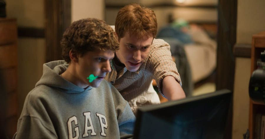 Honest Trailers Does 'The Social Network': 'The World's Smartest Film About the World's Dullest Premise'