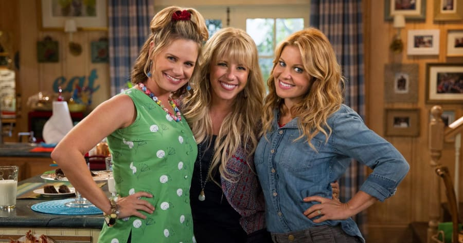Fuller House season 3 comes to Netflix in September