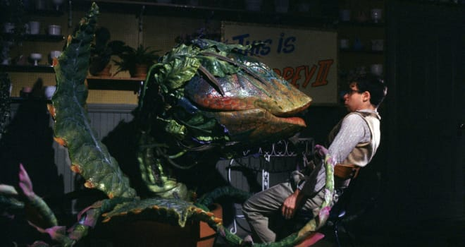 'Little Shop of Horrors' To Reopen Shop With Second Remake