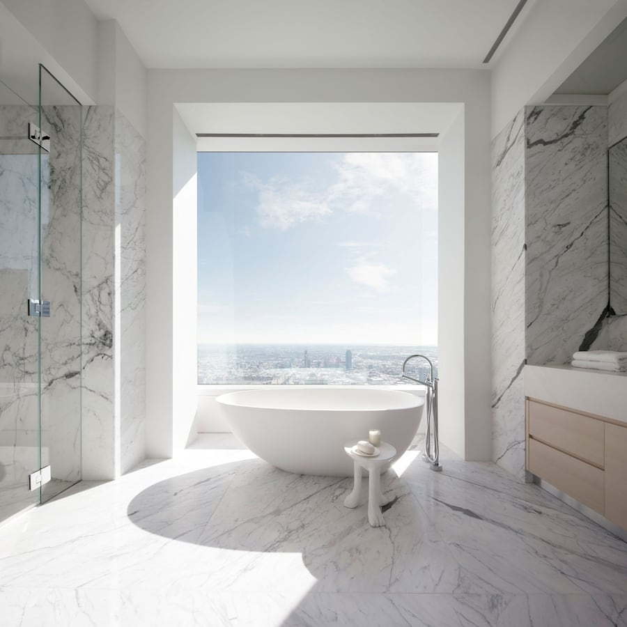 7 Incredible Bathrooms From All Over The World | HuffPost Australia