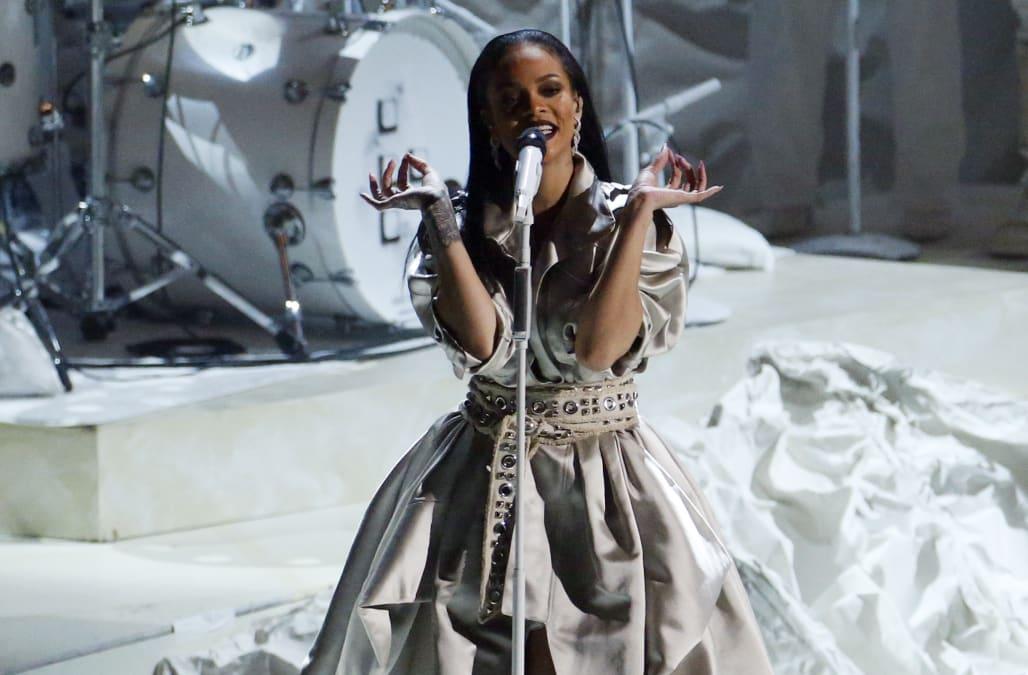 AWARDS-MTV/VMA