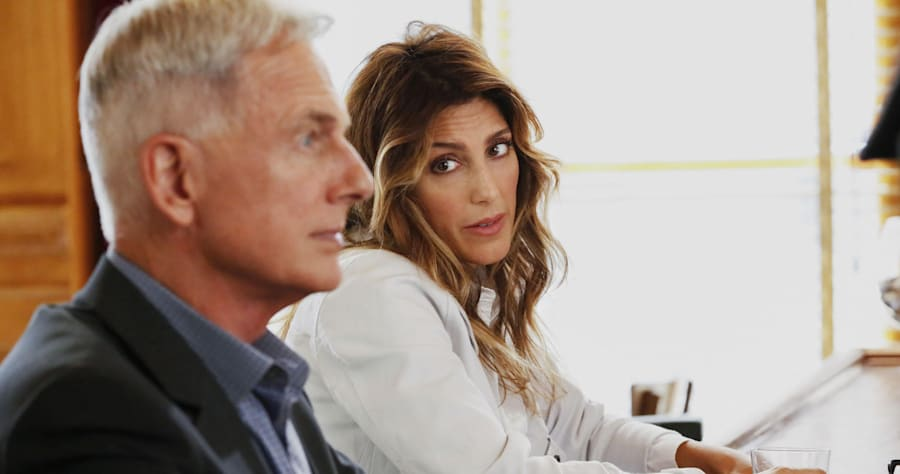 Jennifer Esposito Exits 'NCIS' Ahead of Season 15