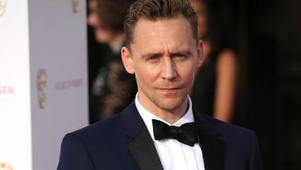 Tom Hiddleston glaubt an Taylor Swifts Liebe