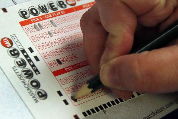 how to win powerball lotto australia