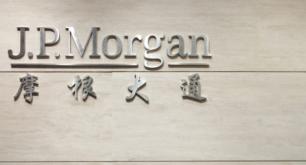 China Firms Accelerate IPOs To Finish This Year, JPMorgan Says