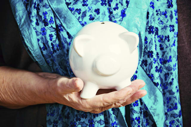 How much do you need in your pension pot?