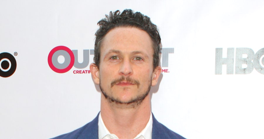 Neil Jackson and Jonathan Tucker Join HBO's WESTWORLD