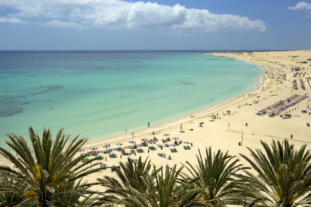 Spanish hotels to scrap all-inclusive holidays for Brits?