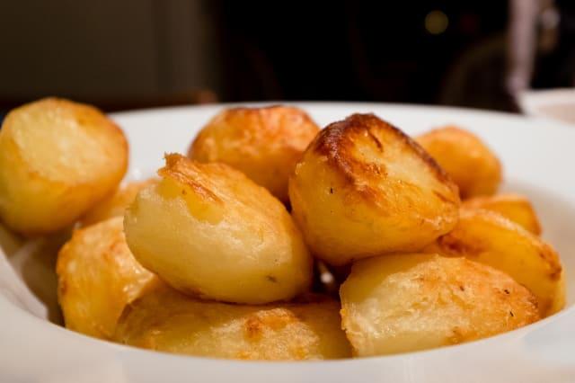 PRIZE: Best of British Food