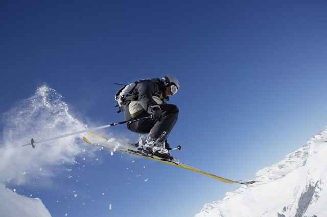 Top 10 ski resorts for thrill seekers