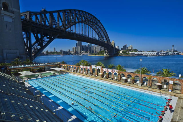 Are these the best public swimming pools in the world?