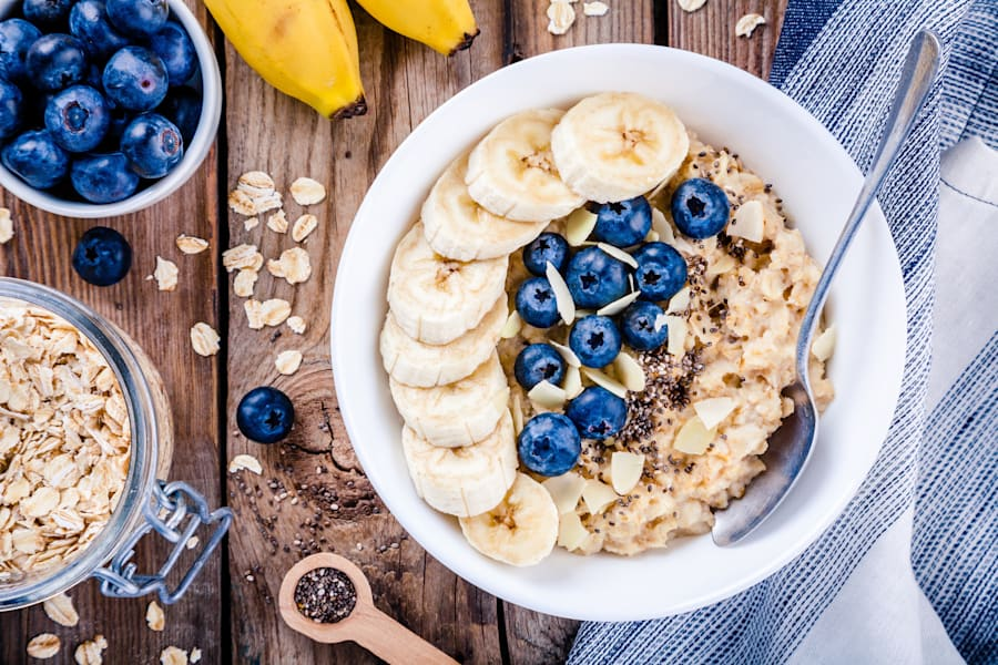 Another good reason to have oats for