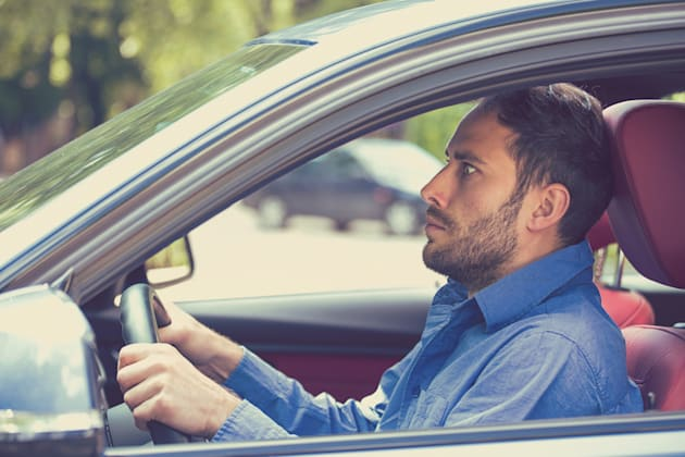 Fear Of Driving >> How To Overcome Your Fear Of Driving Huffpost Canada