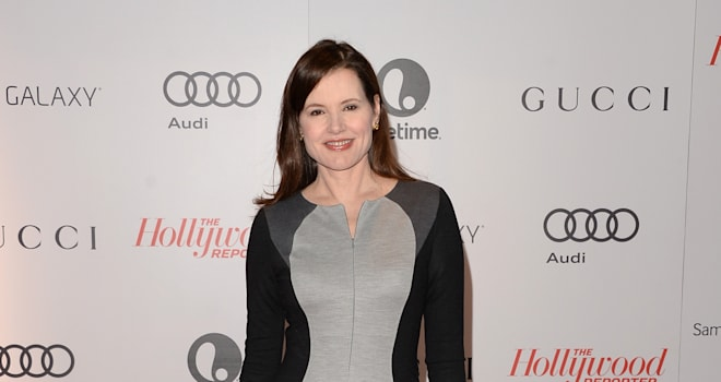 geena davis gender gap movies