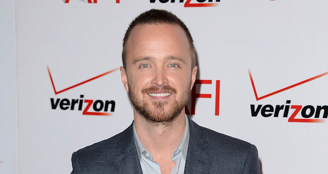 Aaron Paul Facts Breaking Bad