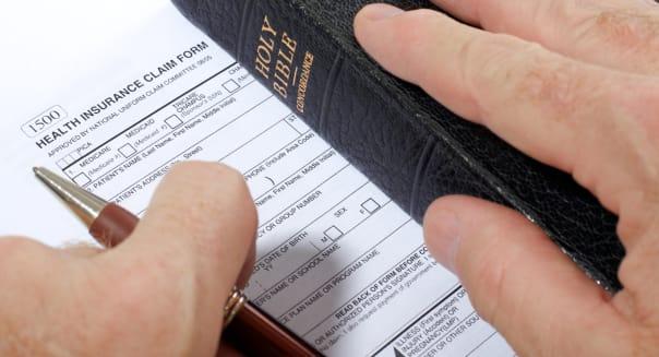 Faith health insurance