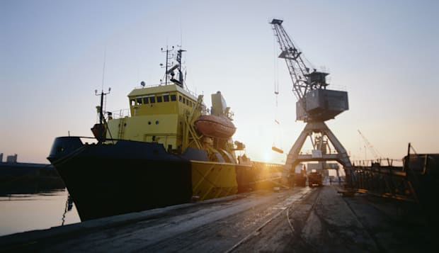 57232.JPGOffshore Oil Support VesselMalcolm Fife