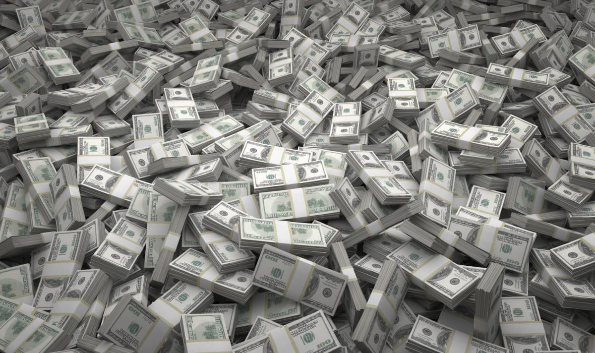 Kickstarter 募资总额超过 20 亿美元,谢谢 950 万名用户