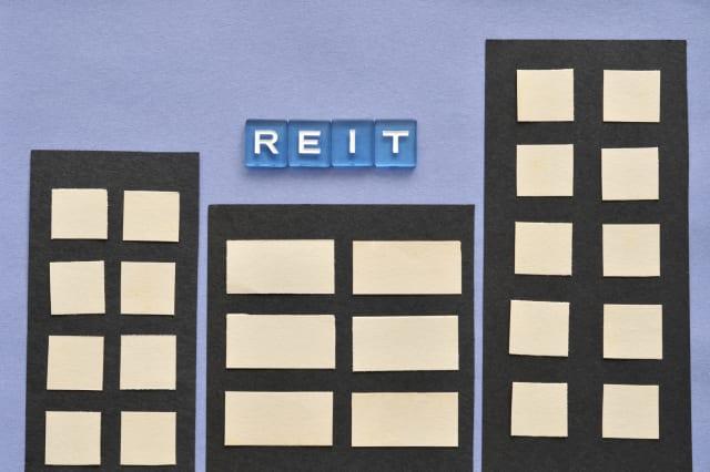 Real Estate Investment Trust