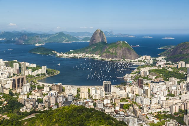 Top 10 travel destinations for 2016