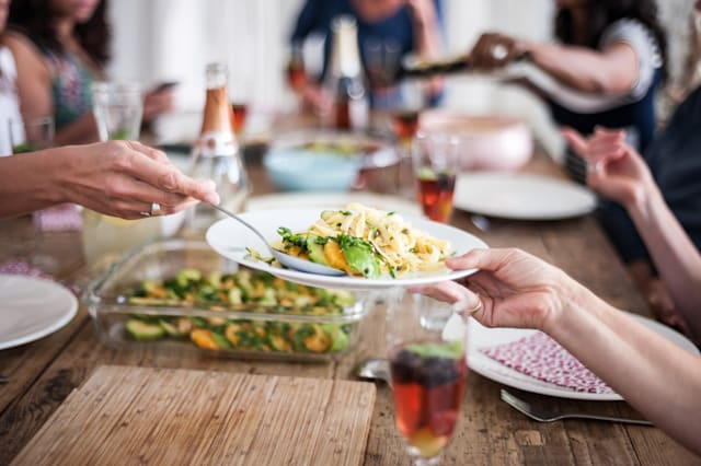 Eight Stress Busting Tips On Catering For A Crowd Aol