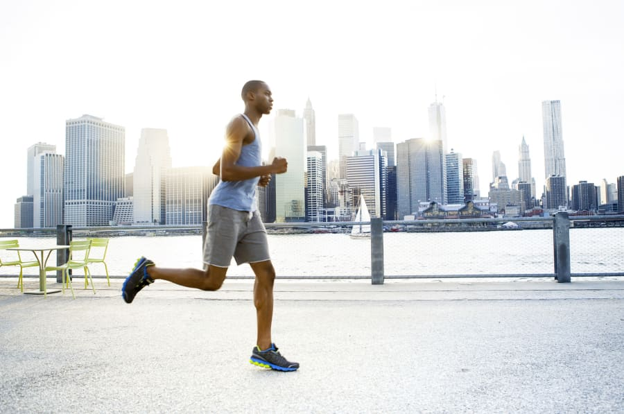 Staying active can help optimise your
