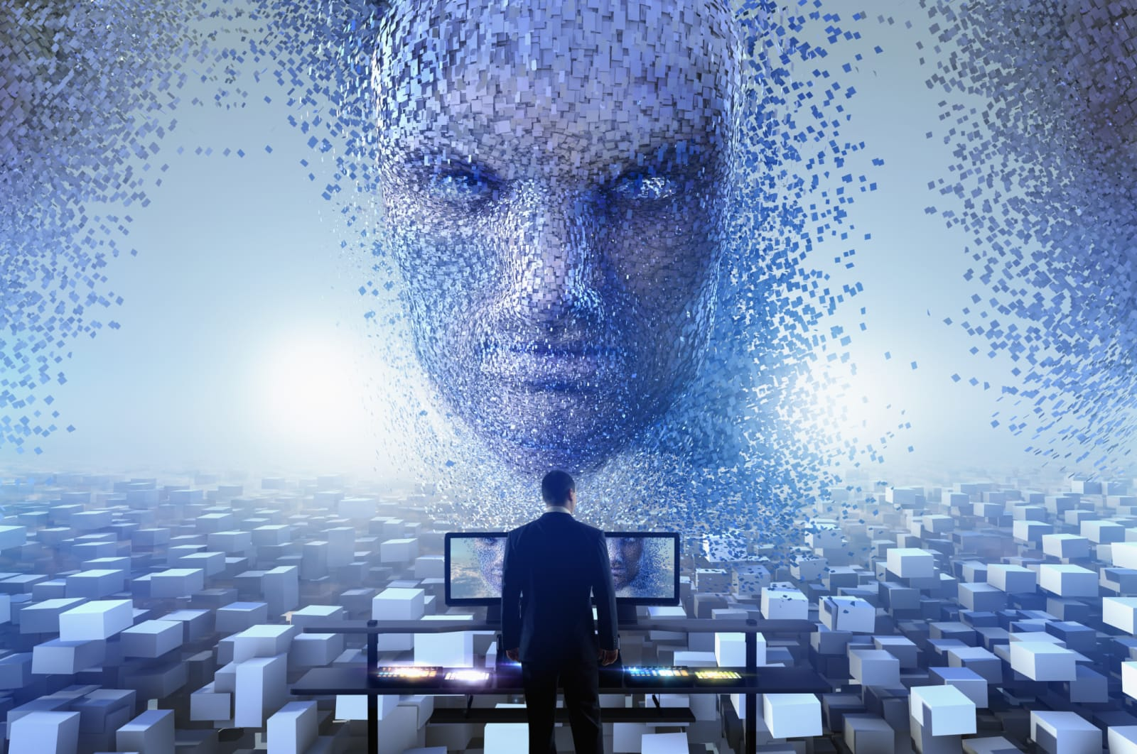a research on the function of the human mind and artificial intelligence ai Artificial intelligence (ai), sometimes known as machine intelligence, is a scientifically developed system designed into a computer or robot that gives it human-like abilities such as learning.