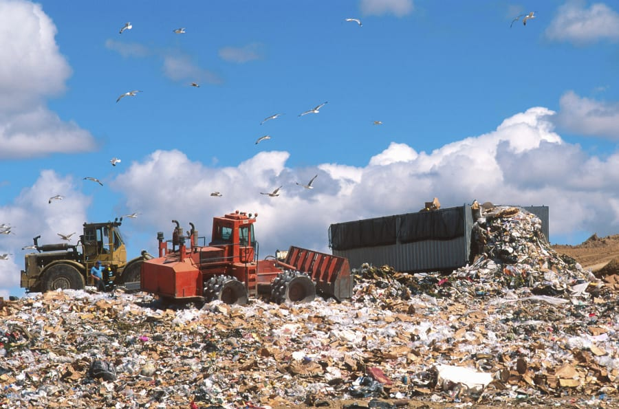 Your beauty products have ended up in landfill, until