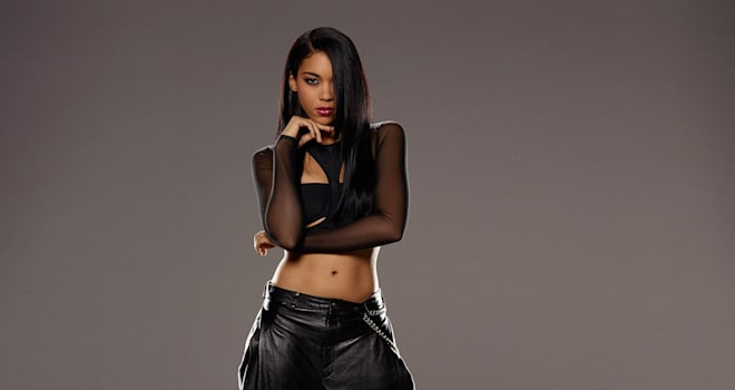 Aaliyah: The Princess of R&B, Lifetime, Aaliyah