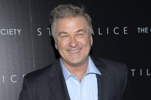 TV SNL Baldwin