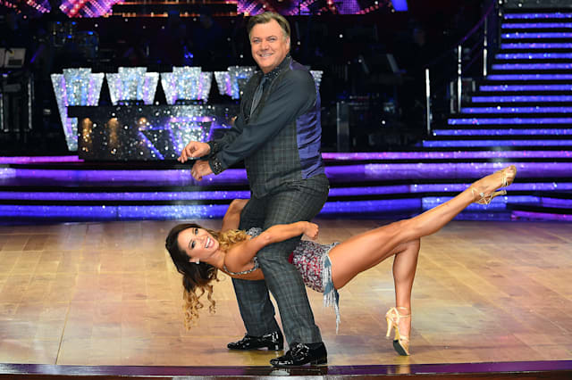 Strictly Come Dancing Live Tour - Photocall