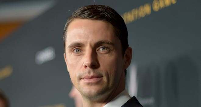 Matthew Goode Joins 'The Crown' to Romance Princess Margaret