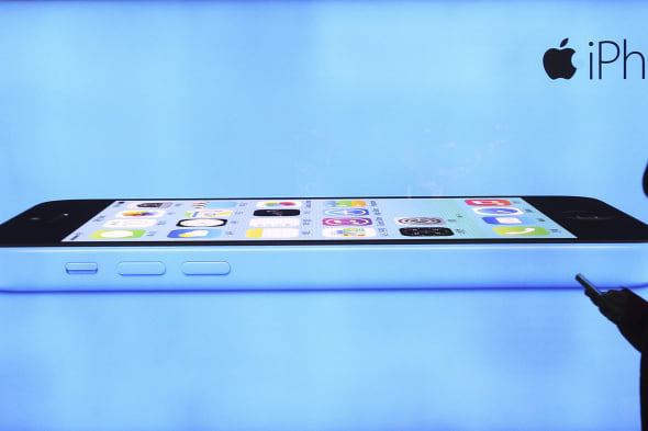 South Korea Samsung Apple