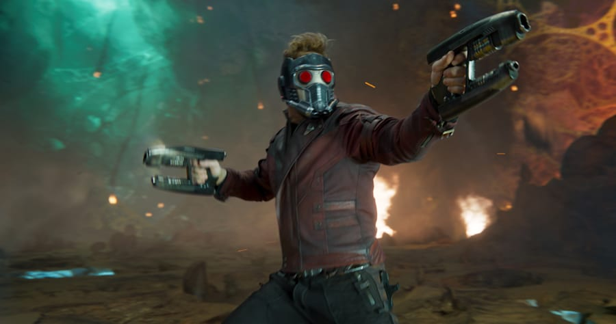 Exclusive: James Gunn Goes Inside the 'Guardians of the Galaxy Vol. 2' Soundtrack