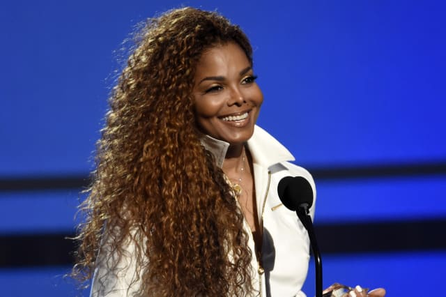 People Janet Jackson